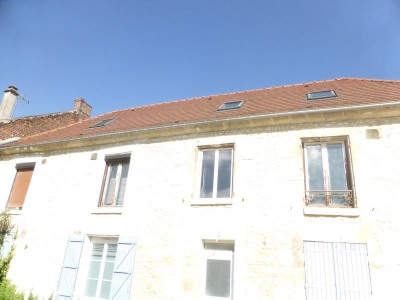Local et appartement