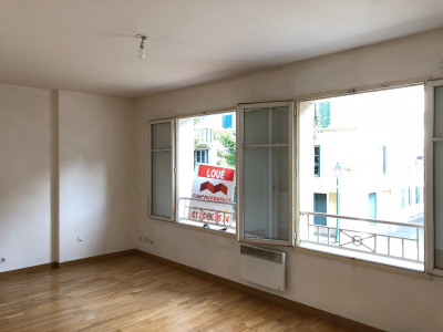 Appartement Carrières Sous Poissy 2 pièce (s) 38 m²
