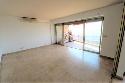 NICE - MONT BORON - Appartement 3 pièces 78m² - te