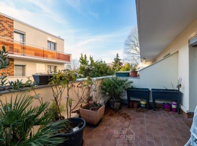 Appartement Noisy Le Grand 4 pièce (s) 80 m²