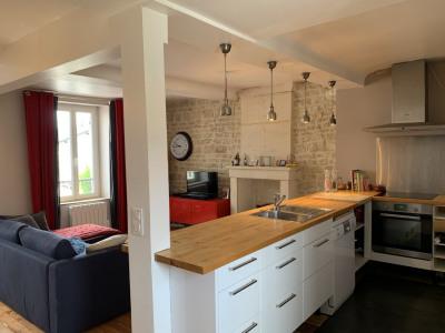 Exclusivité appartement 3 pièces duplex ancien rénové proche
