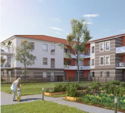 Produit d'investissement appartement Miribel (01700)