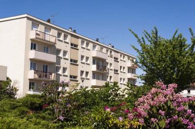 Appartement 3 pièces 76 m² hab