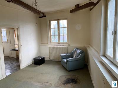 Appartement Rouen 2 pièces 60.5 m²