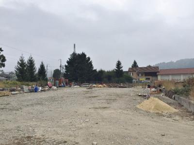 Terrain Grenoble 1600 m2