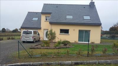 Sale house / villa Lanvellec