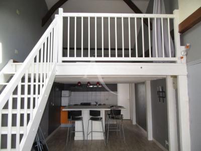 Appartement Perigueux 2 pièce (s) 39 m²