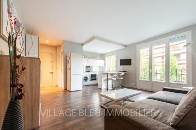 Appartement Neuilly Sur Seine 3 pièce (s) 56,43 m²