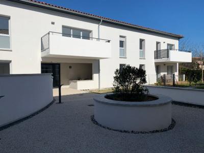 Appartement Blagnac 2 pièce(s) 47.20 m2