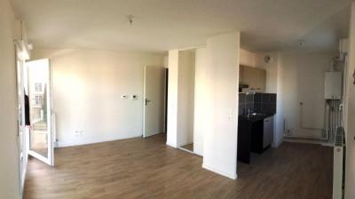 T2 de 47 m² 33 dans immeuble récent