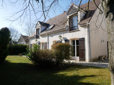 Maison Carrieres Sous Poissy 8 pièce(s) 176 m2