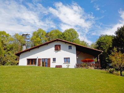 5 pièces 160 m² (64) URCUIT Maison 5 pièces avec jardin