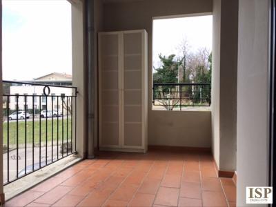 Appartement aix en provence - 2 pièce (s) - 49.24 m²