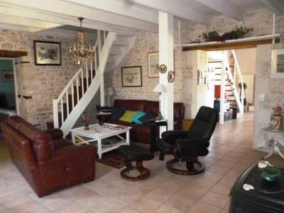 Maison Mornac-sur-seudre - 7 Pièce(s) - 165 M2