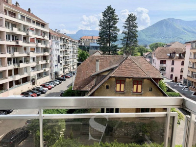 Annecy centre- appartement 3 chambres