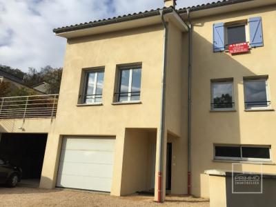 Maison CURIS AU MONT D'OR 170 m²