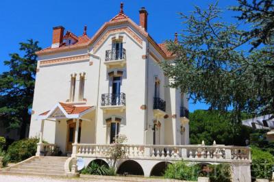 Vente de prestige maison / villa Vias