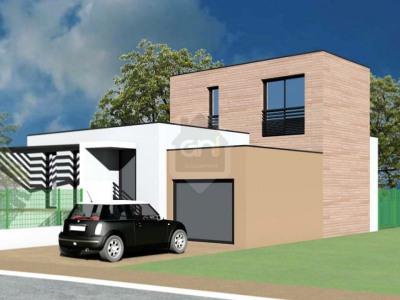 Villa 100m² + terrain BEAUVOISIN