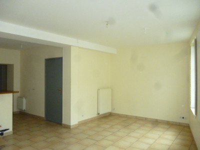 Appartement Montoire Sur Le Loir 3 pièce (s) 64 m²