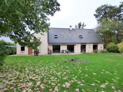 Maison pont pean - 7 pièce (s) - 167 m²