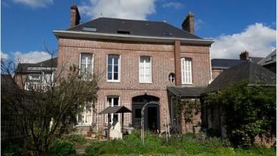 Herrenhaus 7 Zimmer