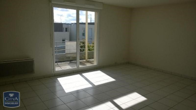 Appartement, 80 m² - Poitiers (86000)