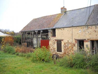 Stone-built property 1 room
