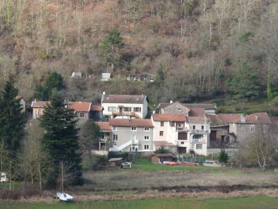 Maison individuelle à vendre