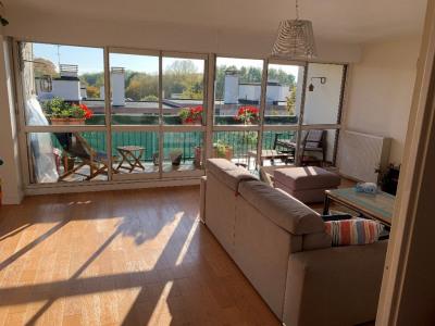 Appartement Le Mesnil Le Roi 4 pièce (s) 87 m²