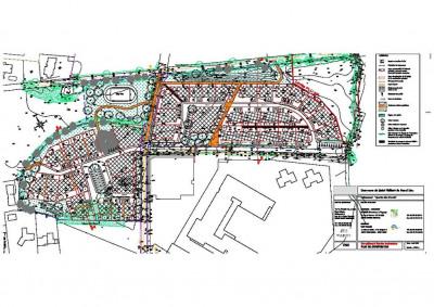 Terrain viabilisé st philbert de grand lieu - 347 m²
