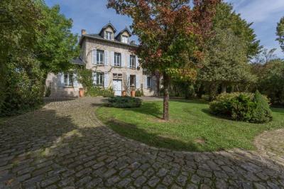 Vente de prestige maison / villa Marolles en Brie