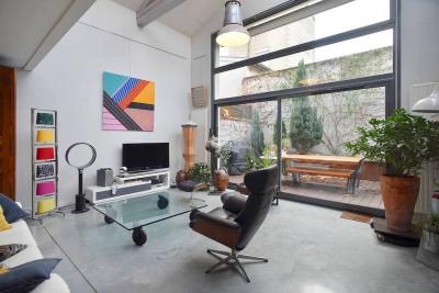 Loft - 160 m² - 3 ch