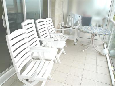 Vacation rental apartment Stella plage 463€ - Picture 14