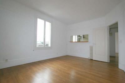 Appartement ancien FONTAINEBLEAU - 3 pièce (s) - 64 m²