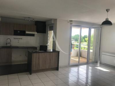 Appartement 2 pièce (s) 49 m²