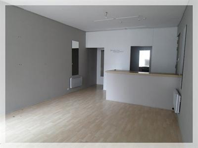 Rental empty room/storage Ancenis 456€ HT/HC - Picture 2