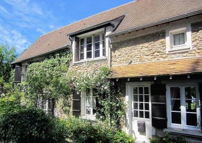 Charmante Maison ancienne très cosy
