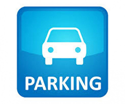 Parking 12.5 m² proche plage