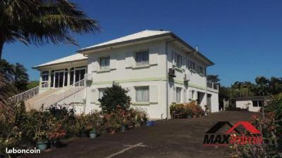 Maison petite île - 5 pièce (s) - 207 m²