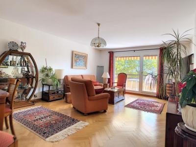 Appartement - 132 m² - 4 ch