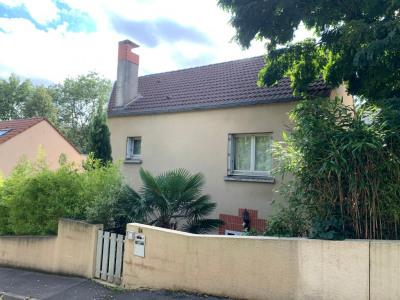 Maison Chatenay-malabry 6 pièces