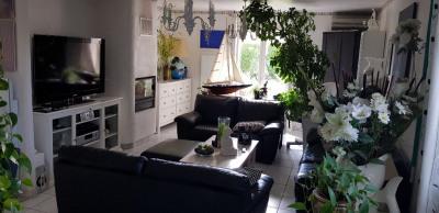 Maison familiale entretenue avec goût - 4 chambres