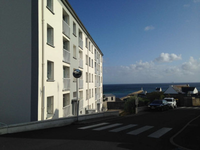 Appartement F3 Audierne
