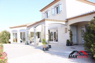 Maison serignan - 5 pièce (s) - 165 m²