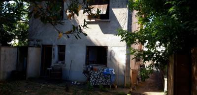 Immeuble mixte (commerce + habitat)