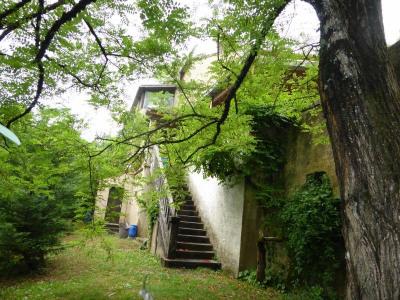 Dorpswoning 5 kamers Puy l Eveque