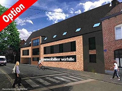 Appartement Fleurbaix 4 pièce (s) 110 m²