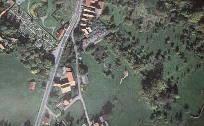 Terrain à Oberbronn