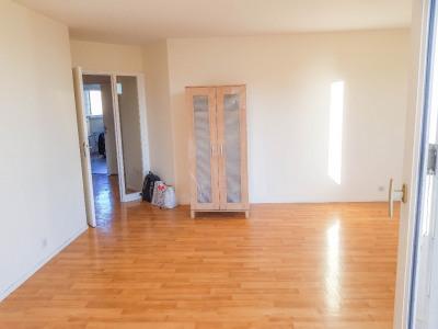Appartement 3 pièces + box sous-sol