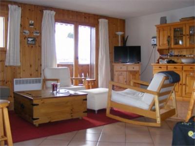 Appartement 3 pièces a vendre a Saint gervais 74170